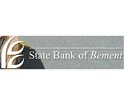 State Bank of Bement logo