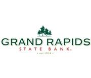 Grand Rapids State Bank logo