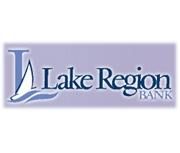 Lake Region Bank logo