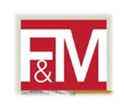 F & M Community Bank, National Association logo