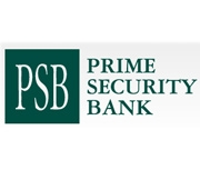 Prime Security Bank logo