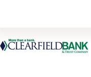 Clearfield Bank & Trust Company logo