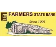 Farmers State Bank of Canton logo