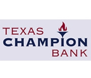 Texas Champion Bank logo