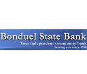 Bonduel State Bank logo