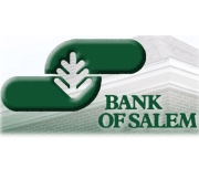 Bank of Salem (Salem, AR) logo