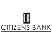 The Citizens Bank of Swainsboro logo