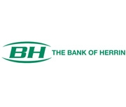 The Bank of Herrin brand image