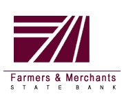 Farmers and Merchants State Bank of Bushnell logo