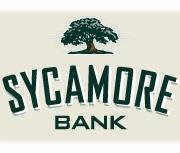 Sycamore Bank logo