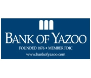 Bank of Yazoo City logo
