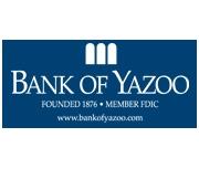 Bank of Yazoo City logo