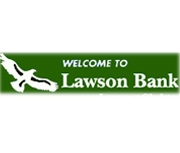 Lawson Bank logo