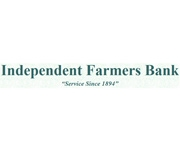 Independent Farmers Bank logo