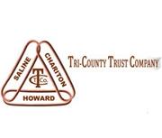 Tri-county Trust Company logo