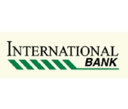 International Bank (Raton, NM) logo