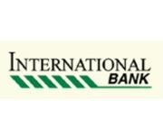 International Bank (Raton, NM) logo