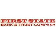 First State Bank and Trust Company logo