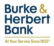 Burke & Herbert Bank logo