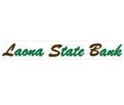 Laona State Bank logo