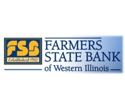 Farmers State Bank of Western Illinois logo
