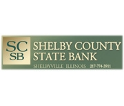 Shelby County State Bank logo