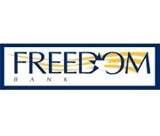 Freedom Bank (Huntingburg, IN) logo