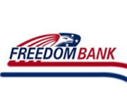 Freedom Bank (Columbia Falls, MT) logo