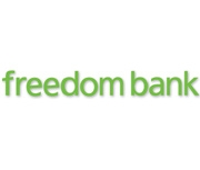 Freedom Bank (Overland Park, KS) logo