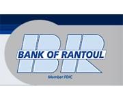 Bank of Rantoul logo