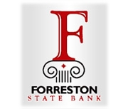 Forreston State Bank logo