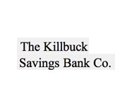 The Killbuck Savings Bank Company logo