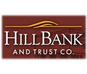 Hill Bank & Trust Co. logo