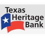 Texas Heritage Bank logo