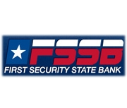 First Security State Bank (Cranfills Gap, TX) logo