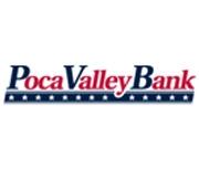The Poca Valley Bank, Inc. logo