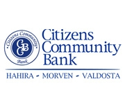 Citizens Community Bank (Hahira, GA) logo