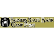 Farmers State Bank of Camp Point logo