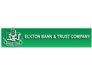 Elkton Bank & Trust Company logo