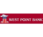 West Point Bank logo