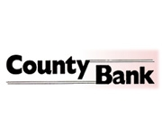County Bank (Brunswick, MO) logo