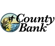 County Bank (Rehoboth Beach, DE) logo