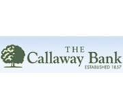 The Callaway Bank logo