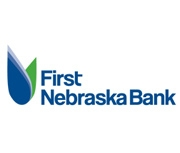 First Nebraska Bank logo
