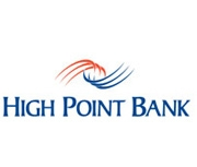 High Point Bank and Trust Company logo