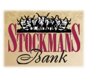 Stockmans Bank logo