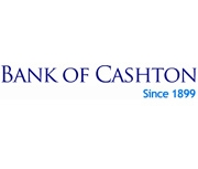 Bank of Cashton logo