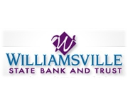 Williamsville State Bank & Trust logo