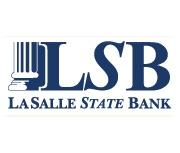 La Salle State Bank logo