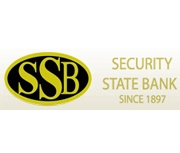 The Security State Bank (Wellington, KS) logo